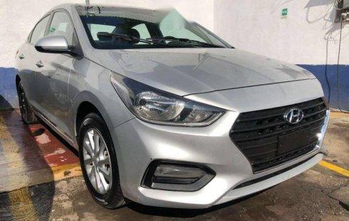 Hyundai Accent 2018 usado en Miguel Hidalgo