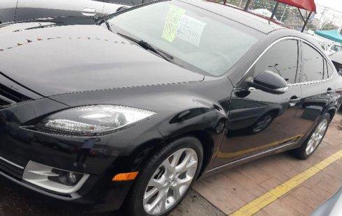 Vendo un Mazda 6 impecable