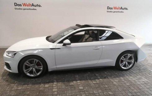 Un excelente Audi A5 2019 está en la venta
