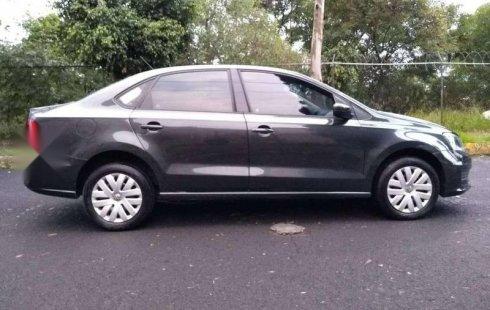 Volkswagen Vento 2018 impecable