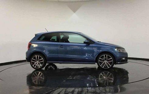 Pongo a la venta cuanto antes posible un Volkswagen Polo en excelente condicción