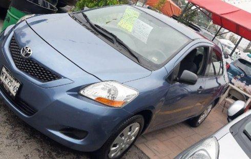 Quiero vender inmediatamente mi auto Toyota Yaris 2010
