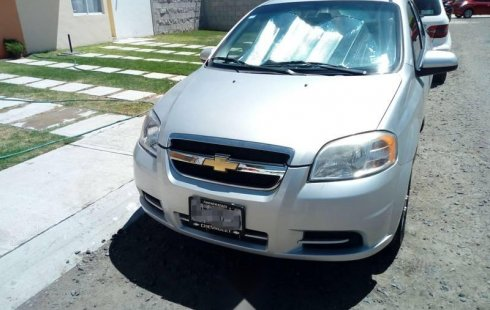 Vendo un Chevrolet Aveo