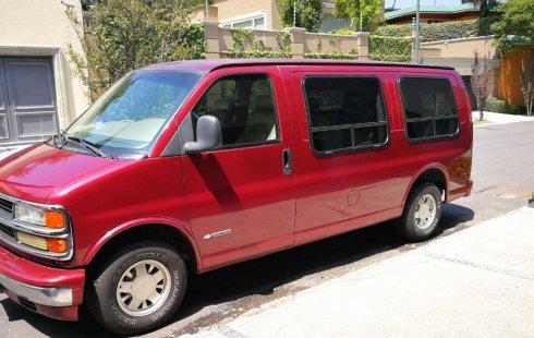 Chevrolet 1500 barato en Hidalgo