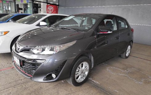 Toyota Yaris 2019 barato