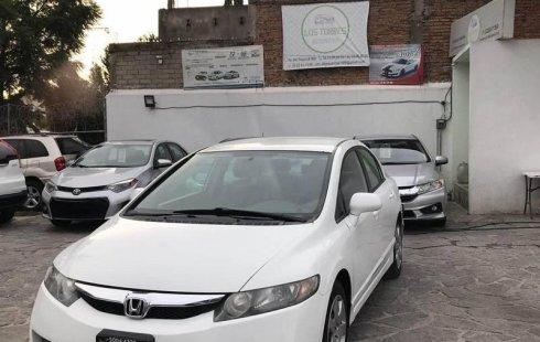 Se pone en venta un Honda Civic