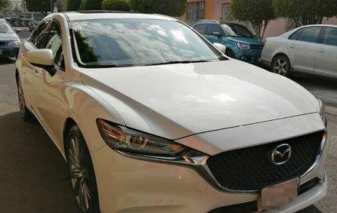 Quiero vender inmediatamente mi auto Mazda 6 2019