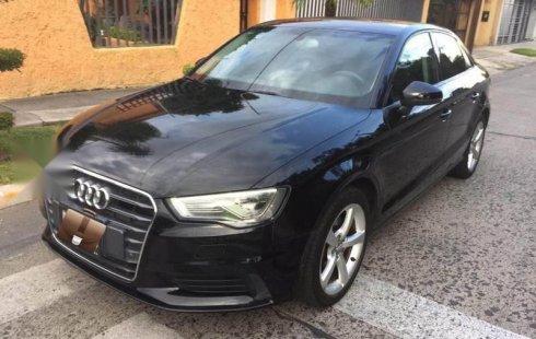 En venta carro Audi A3 2014 en excelente estado