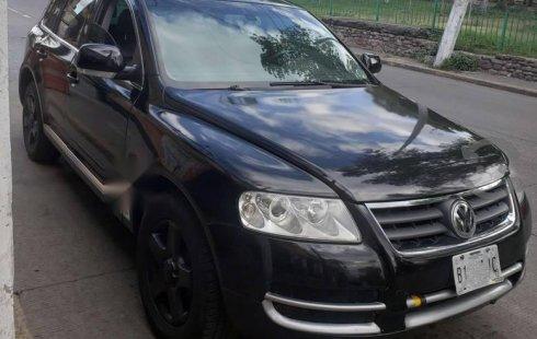 Urge!! Un excelente Volkswagen Touareg 2004 Automático vendido a un precio increíblemente barato en Azcapotzalco