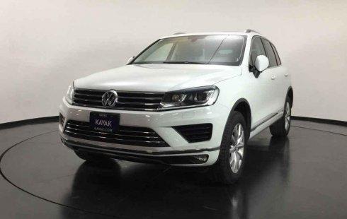 Vendo un Volkswagen Touareg en exelente estado
