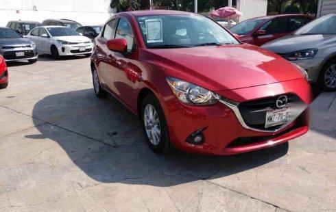 Quiero vender inmediatamente mi auto Mazda Mazda 2 2016 muy bien cuidado