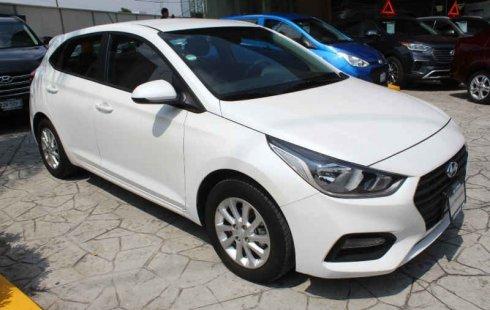 Quiero vender urgentemente mi auto Hyundai Accent 2018 muy bien estado