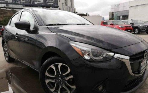 Mazda 2 2016 barato en Huixquilucan