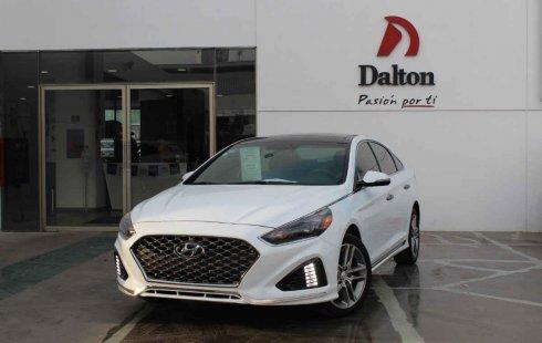 Hyundai Sonata precio muy asequible