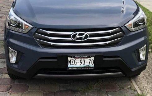 Coche impecable Hyundai Creta con precio asequible