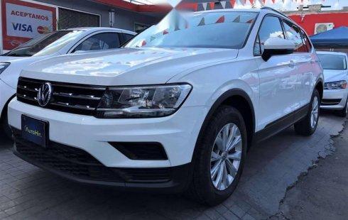 Volkswagen Tiguan 2018 en venta