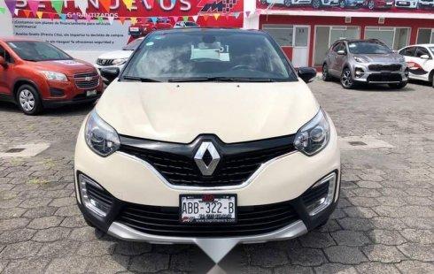 Renault Captur usado en Cuautla