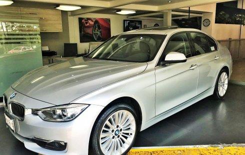 BMW SERIE 3 328 2015