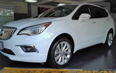 Buick Envision 2016 SUV