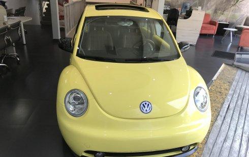 VW Beetle GLS 2001
