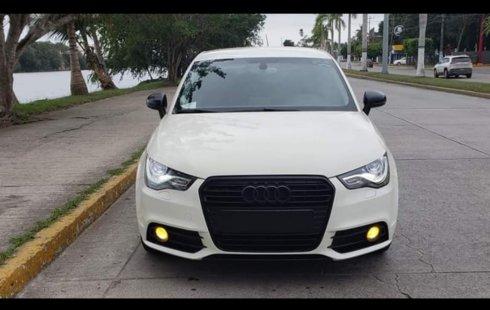 Venta coche Audi A1 2015 , Veracruz