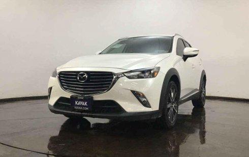 Pongo a la venta cuanto antes posible un Mazda CX-3 que tiene todos los documentos necesarios