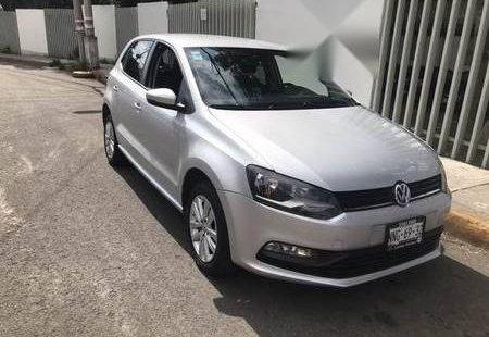 Un excelente Volkswagen Polo 2017 está en la venta