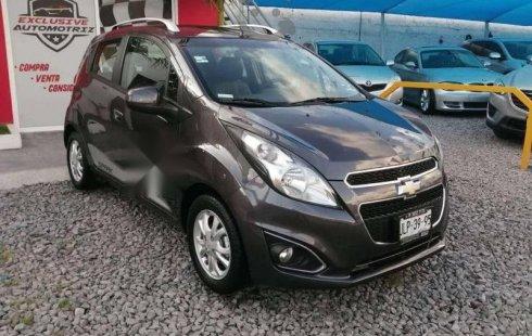 Quiero vender urgentemente mi auto Chevrolet Spark 2014 muy bien estado