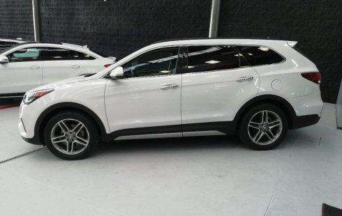 Hyundai Santa Fe Automático
