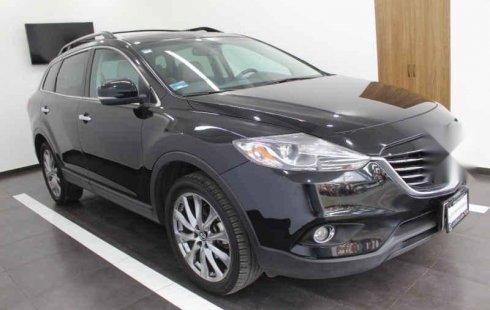 Se vende urgemente Mazda CX-9 2015 Automático en Azcapotzalco
