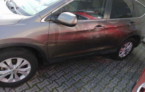 Honda CR-V usado en Metepec
