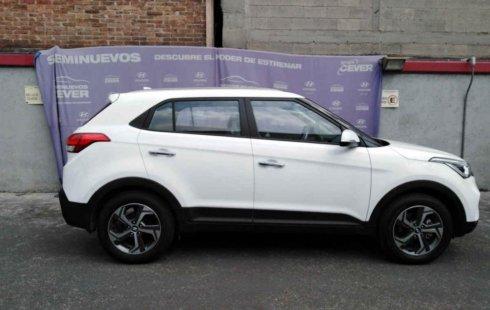 En venta un Hyundai Creta 2019 Automático muy bien cuidado