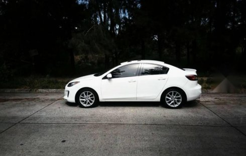 Auto usado Mazda Mazda 3 2012 a un precio increíblemente barato