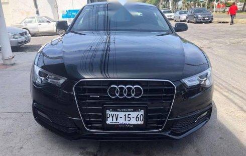 Audi A5 2016 usado en Zapopan
