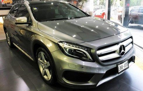 Mercedes Benz GLA 250 Sport 2014