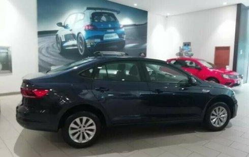 Se vende un Volkswagen Virtus de segunda mano