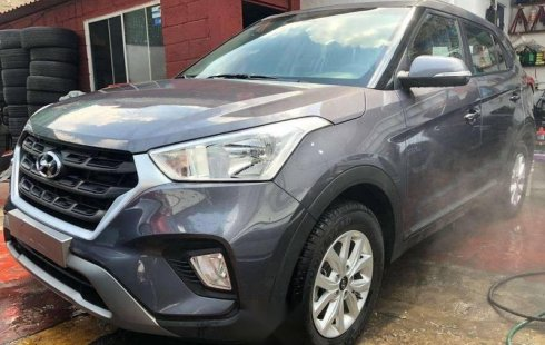Quiero vender cuanto antes posible un Hyundai Creta 2019