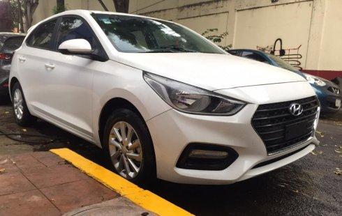 Quiero vender inmediatamente mi auto Hyundai Accent 2019