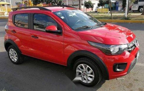 Se vende urgemente Fiat Mobi 2018 Manual en Coyoacán