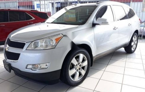 Chevrolet Traverse 2012 impecable