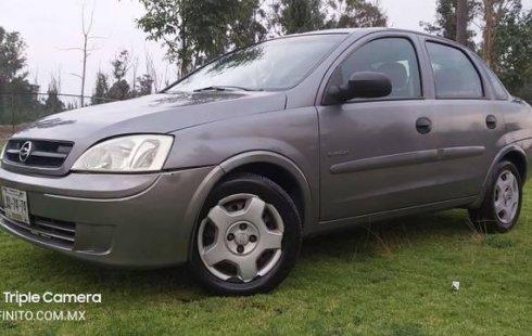 Urge!! Vendo excelente Chevrolet Corsa 2004 Manual en en Coyoacán
