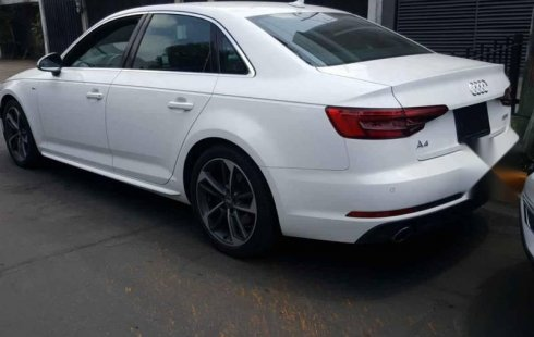 Pongo a la venta cuanto antes posible un Audi A4 que tiene todos los documentos necesarios