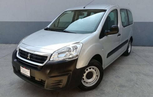 Peugeot Partner Tepee 2019 en venta