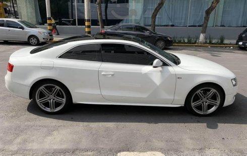 Quiero vender inmediatamente mi auto Audi A5 2011 muy bien cuidado