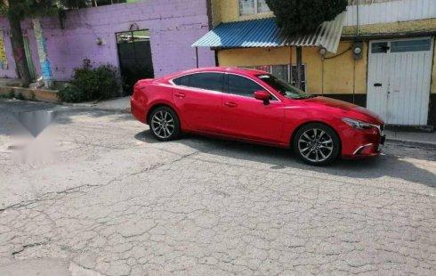 Mazda Mazda 6 2016 usado en Ecatepec de Morelos