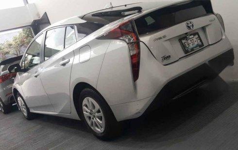 Auto usado Toyota Prius 2017 a un precio increíblemente barato