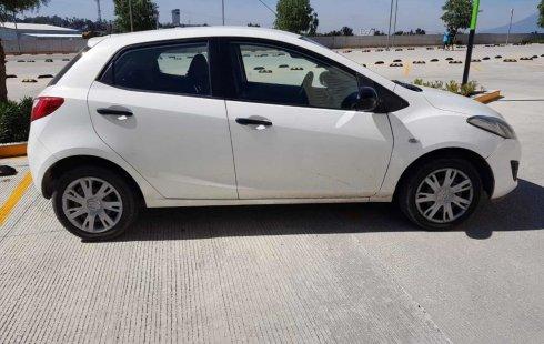 No te pierdas un excelente Mazda Mazda 2 2015 Automático en Guerrero