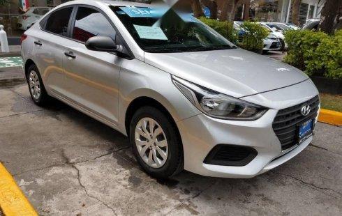 Vendo un Hyundai Accent en exelente estado