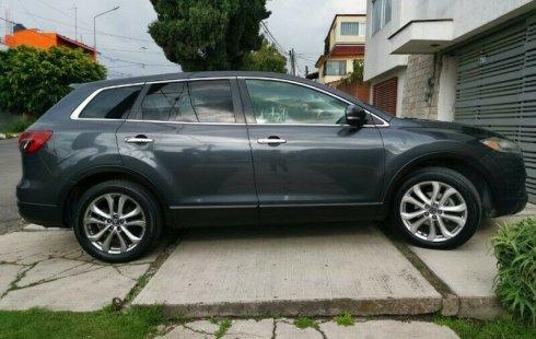 Urge!! Un excelente Mazda CX-9 2013 Automático vendido a un precio increíblemente barato en Puebla