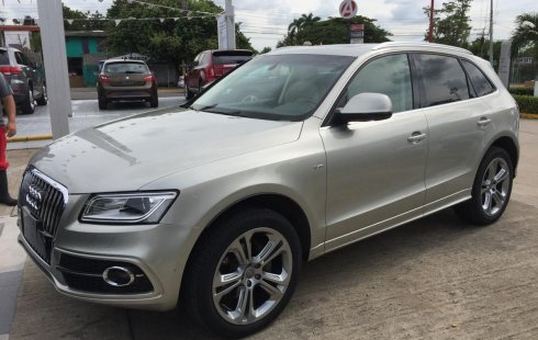 Audi Q5 impecable en Centro más barato imposible